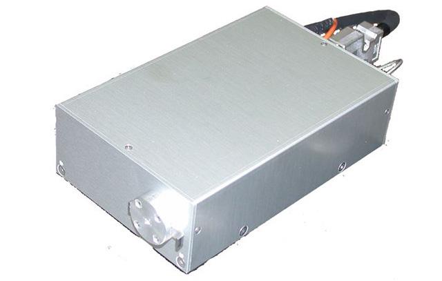CW 351 nm レーザ